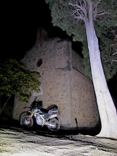 Ermita Sant Blai, Tivissa (1)