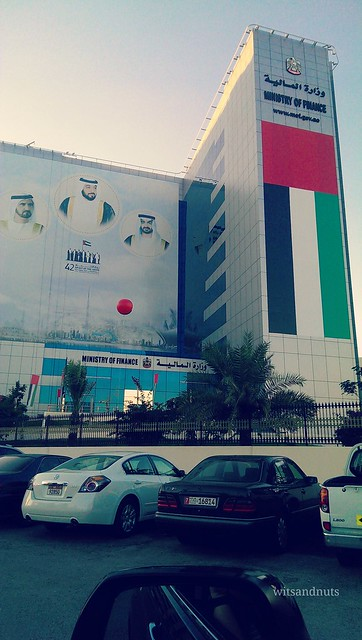 Happy 42nd birthday, UAE!
