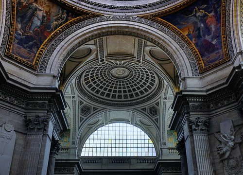 Pantheon - Paris