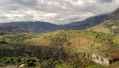 nationalpark ecuador cajas