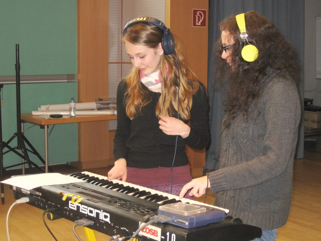 work::sounds - 4IK der HAK St. Pölten