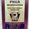 So proud of my students!! #pmea #musiced