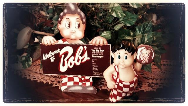Bob's big boy coupons deals