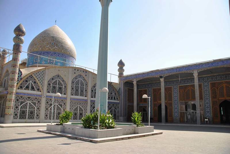 268 Mezuita central del Casco antiguo y mezquitas de Yazd (142)