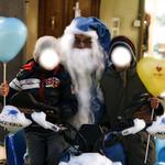 Babbo Natale con i Bambini #155