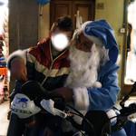 Babbo Natale con i Bambini #158