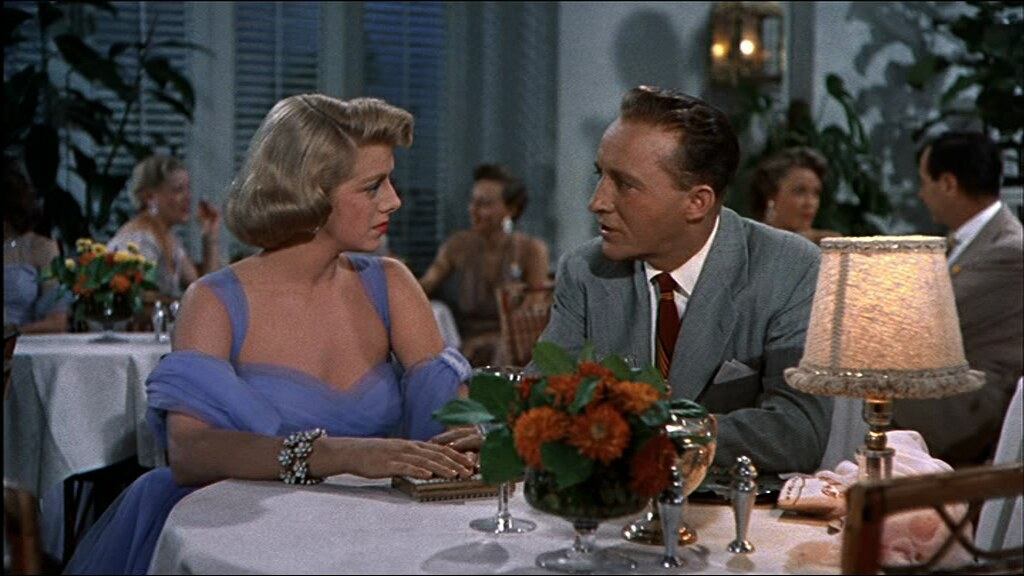 white-christmas-fashion-bing-crosby-rosemary-clooney-blue-dress