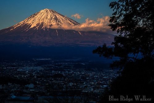 富士山 mtfuji fujinomiya