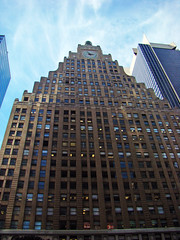 The Paramount Building