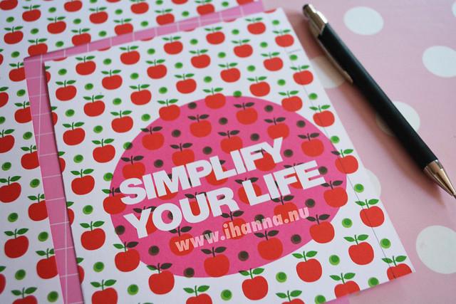 Calendar Divider Simplify your Life
