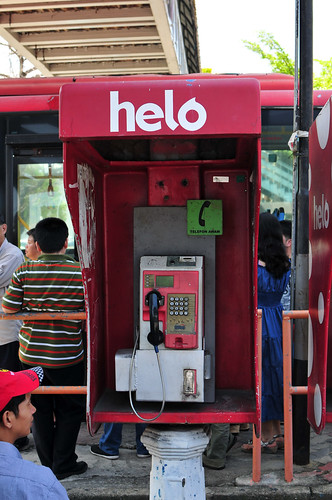 Penang pay phones 4