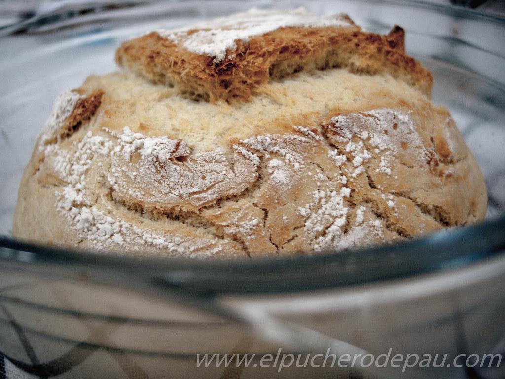 Receta de Pan fácil – Receta para Principiantes