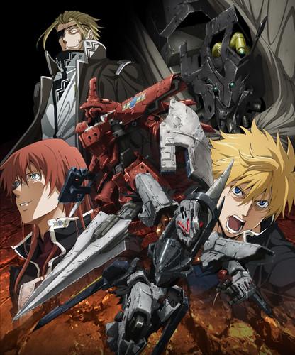 140203 - 劇場版六部曲《ブレイクブレイド》(Break Blade 破刃之劍)將在4月改編電視動畫版、包含全新場面&外傳OVA!