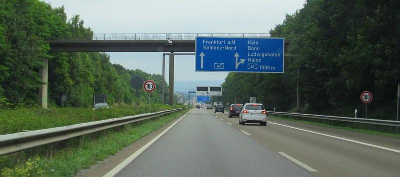 Baustelle A48