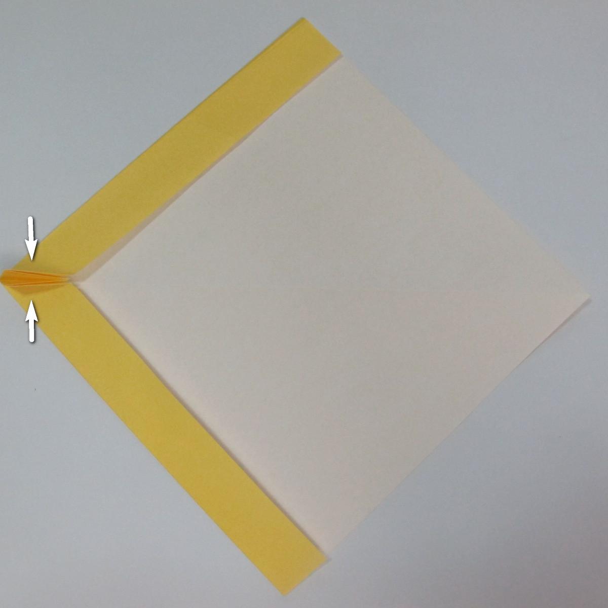 สอนวิธีพับกระดาษเป็นรูปลูกสุนัขยืนสองขา แบบของพอล ฟราสโก้ (Down Boy Dog Origami) 023