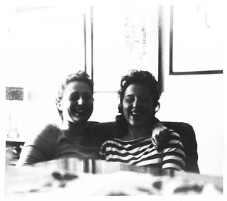 FOUND FILM: Laughing