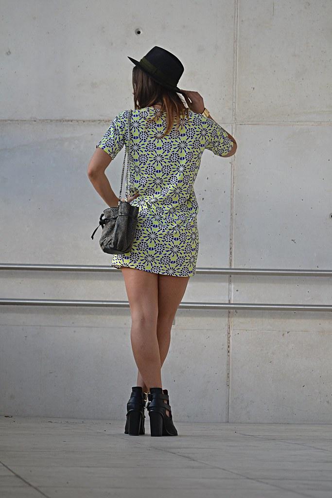 vestido mulaya