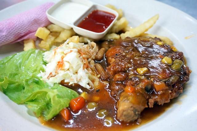 Padang Brown Medan Selera - halal penang-004