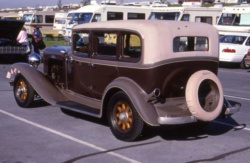 Flickriver carphoto 39 s photos tagged with for 1932 oldsmobile 4 door