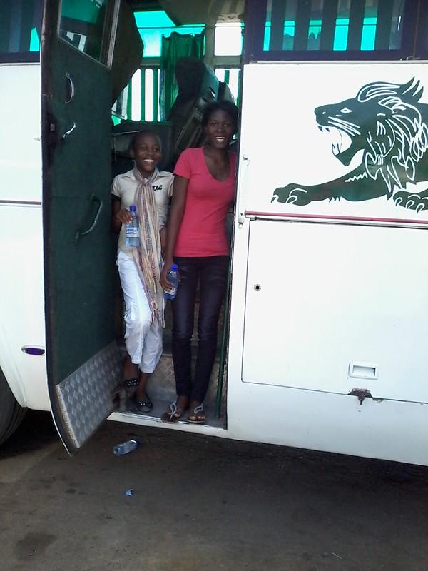 Eldoret bound