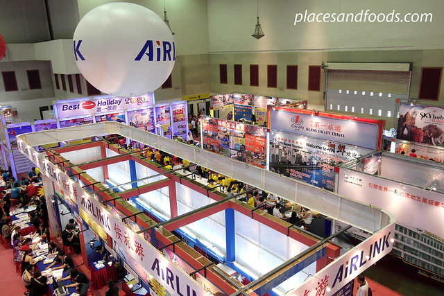 matta fair 2014 airlink travel