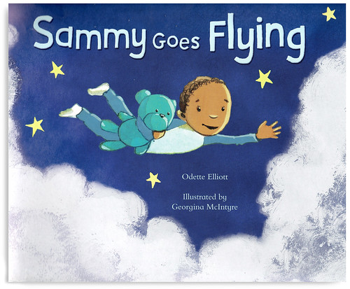 Odette Elliott and Georgina McIntyre, Sammy Goes Flying
