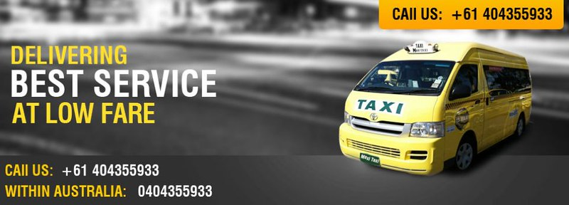max taxi