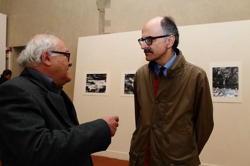 2014-03-22 inaugurazione mostra Maurizio Signorini - foto di Daniele Tirenni-04