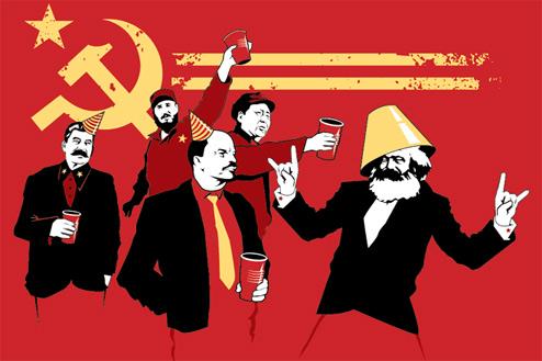 apolitik_comunist