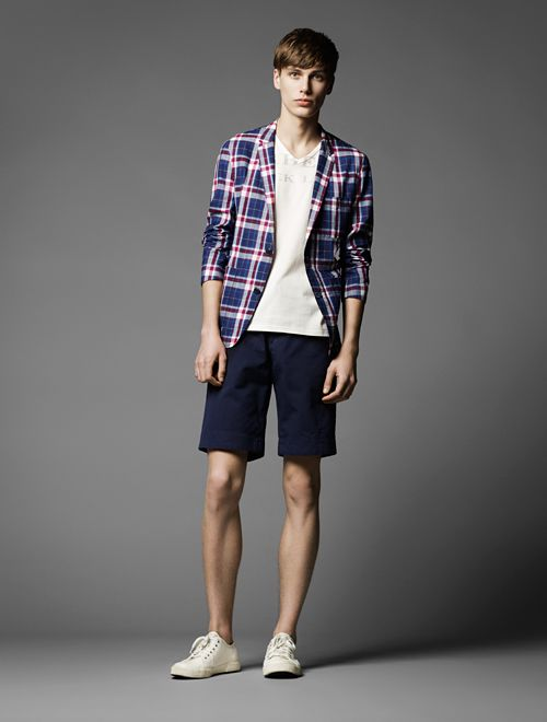 Marc Schulze0103_SS14 BURBERRY BLACK LABEL