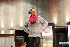Vogue Knitting Live! Bellevue | Bellevue.com