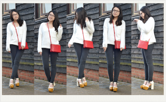 Daisybutter - UK Style and Fashion Blog