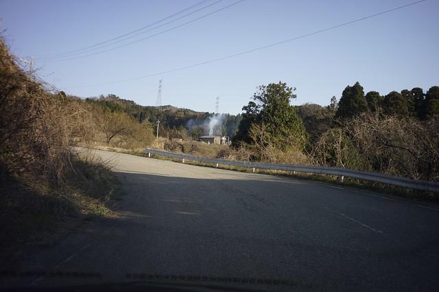 ROOTS!自分探しの旅第6章 Climb every mountain 宝達山