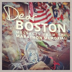 #bostonstrong #loveboston