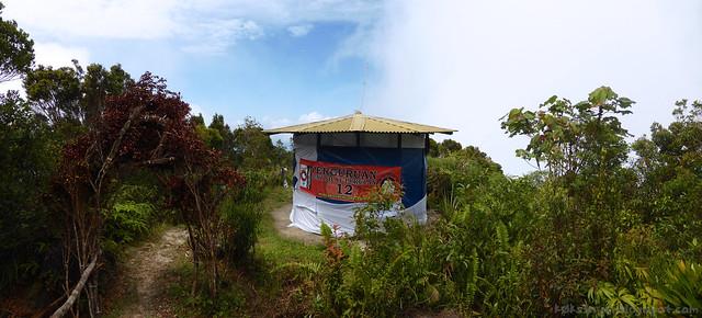 Santubong 05 Summit