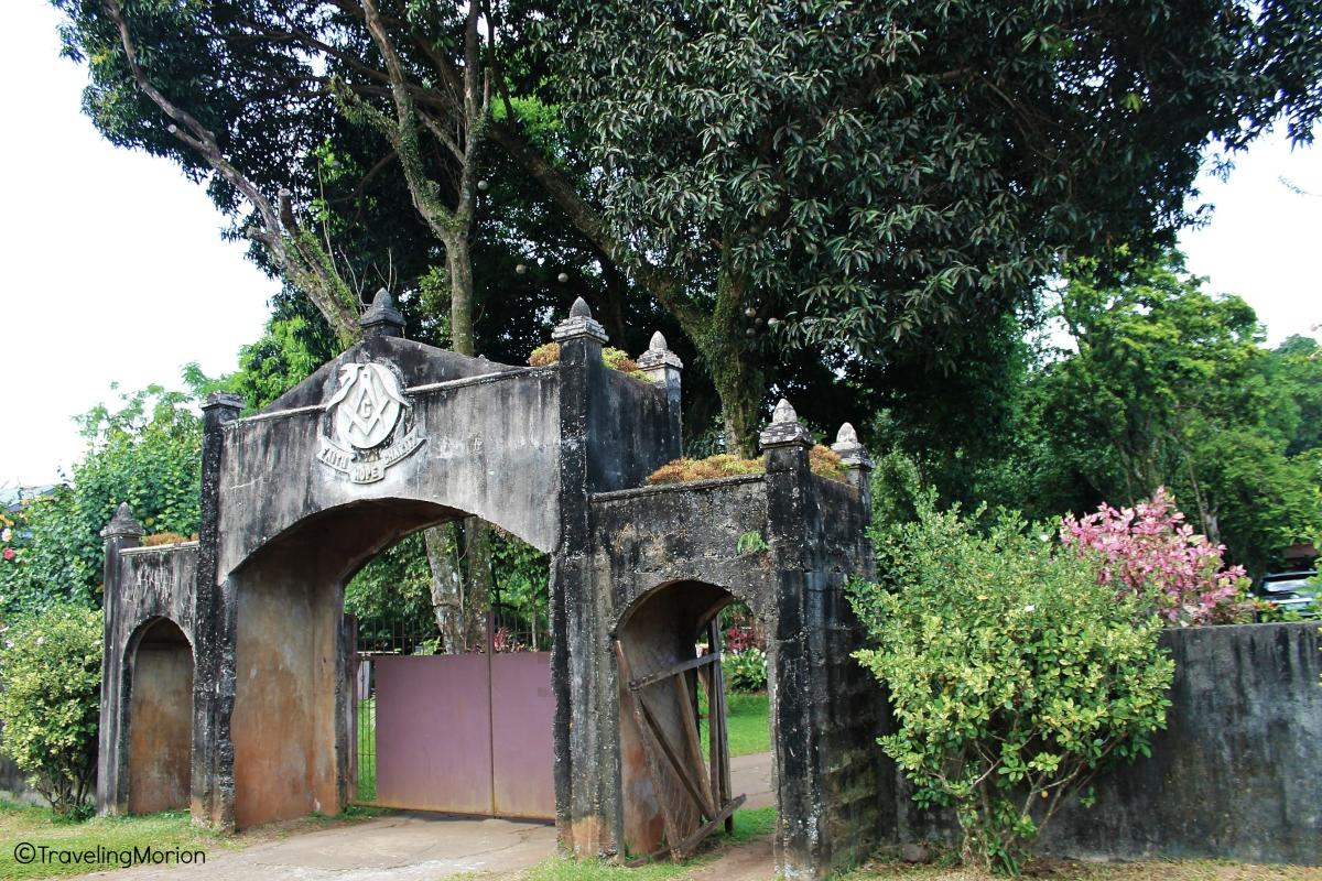 Lagbas Ancestral House