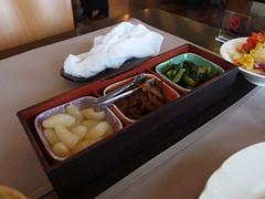 lunch, breakfast, food, dish, cuisine, osechi,