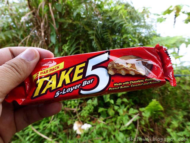 Santubong 07 Snack
