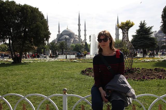 056 - Sultanahmet Meydanı