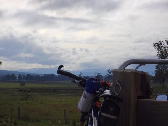 D'Aguilar Range