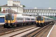 UK Class 444
