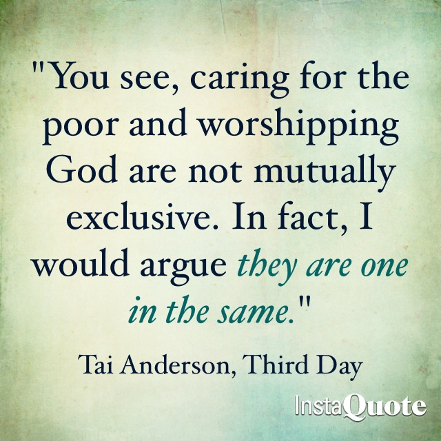 Tai Anderson quote