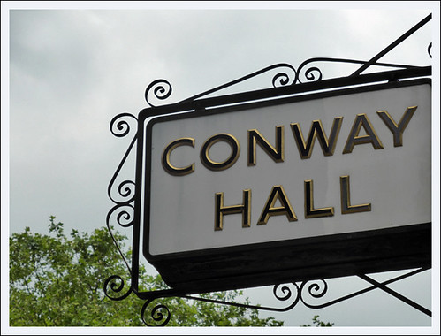 BLOG - Conway