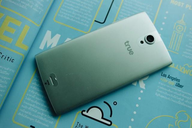 True Smart 4G 5.5