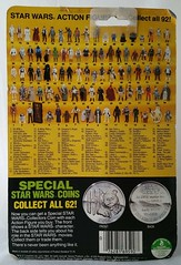 My Carded Collection - MOC's from all over the world 19173428570_b7f060a5d8_m