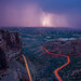 Fruita Canyon - Colorado National Monument, Mesa County, Colorado by J.T. Dudrow Photography