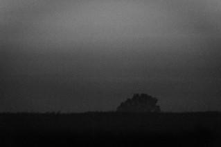 Nachts auf Fehmarn