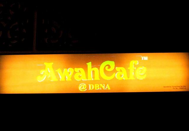 Awah Cafe