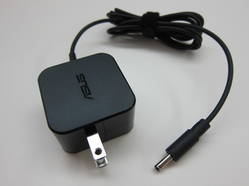 Nexus Player - Power Adapter