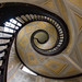Castle Pfaueninsel - staircase by MR@tter
